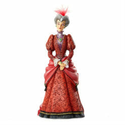 Lady Tremaine COUTURE DE FORCE DISNEY SHOWCASE BY ENESCO7 247x247 - Lady Tremaine Couture de Force Disney Enesco