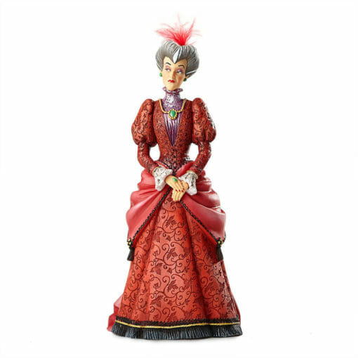 Lady Tremaine COUTURE DE FORCE DISNEY SHOWCASE BY ENESCO7 510x510 - Lady Tremaine Couture de Force Disney Enesco