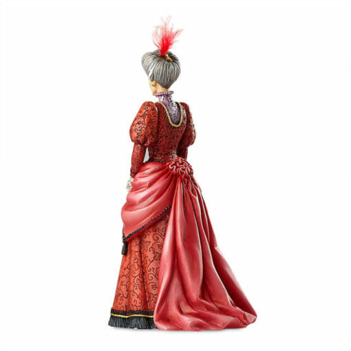Lady Tremaine COUTURE DE FORCE DISNEY SHOWCASE BY ENESCO8 510x510 - Lady Tremaine Couture de Force Disney Enesco