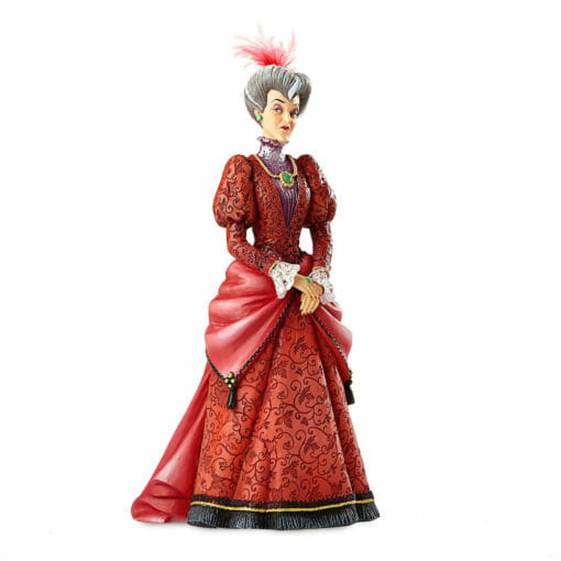 Lady Tremaine COUTURE DE FORCE DISNEY SHOWCASE BY ENESCO9 510x510 - Lady Tremaine Couture de Force Disney Enesco