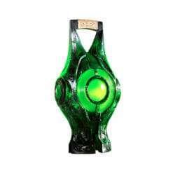 Recarregador do Anel Lanterna Verde Réplica Oficial