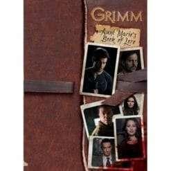 Livro Guia Wesen Série Grimm Contos de Terror 247x247 - Livro Guia Wesen Série Grimm Contos de Terror