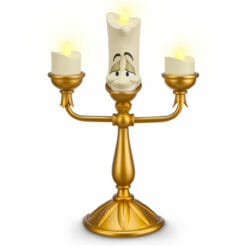 Lumiere QUE ACENDE DISNEY3 247x247 - Home