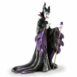 MALEVOLA DE A BELA ADORMECIDA COUTURE DE FORCE DISNEY SHOWCASE BY ENESCO 247x247 - Malévola Couture de Force Disney Enesco