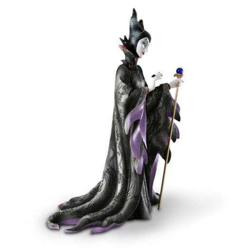Malévola Couture de Force Disney Enesco