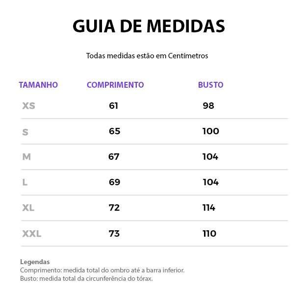 MEDIDAS CAMISA HP QUADRIBOL ADULTO - Camisa Sonserina Time de Quadribol Oficial