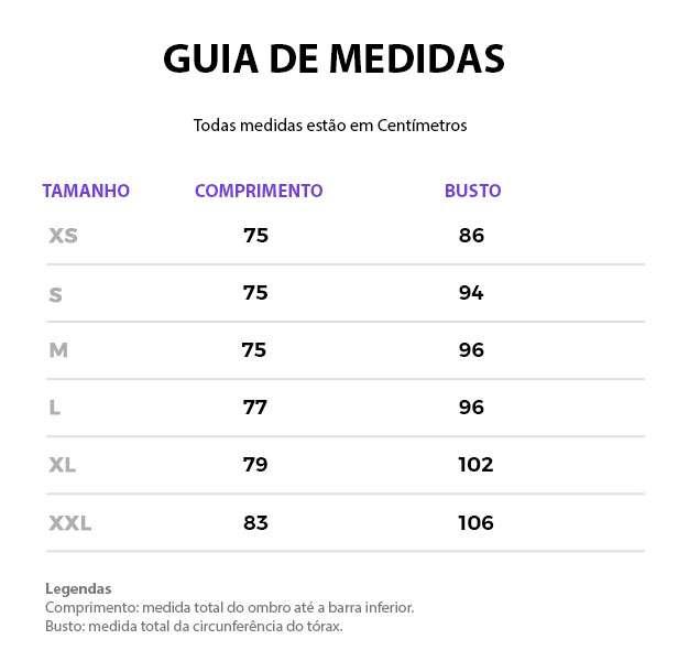 MEDIDAS SUETER QUADRIBOL ADULTO - Suéter Quadribol Lufa-Lufa Harry Potter Oficial