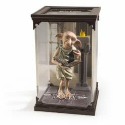 Magical Creatures Dobby Noble Collection 247x247 - Dobby Criaturas Mágicas Harry Potter #02