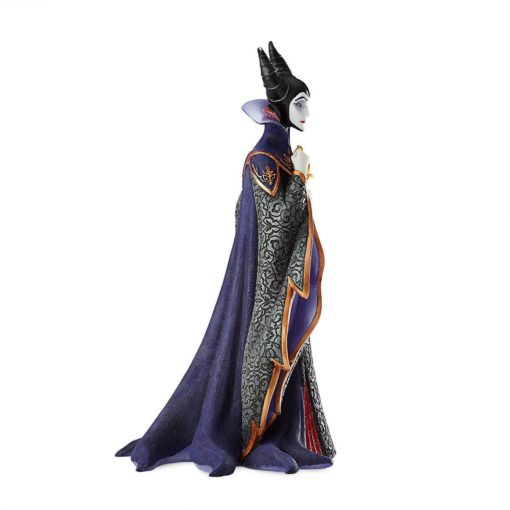 Malévola Couture de Force Showcase Disney Enesco