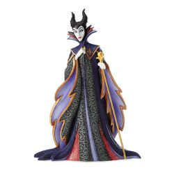 Malevola Disney Showcase Enesco7 247x247 - Malévola Couture de Force Showcase Disney Enesco