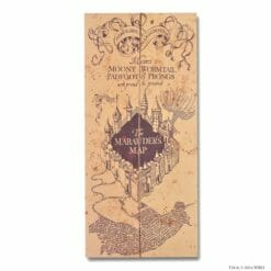 Mapa do maroto harry potter oficial noble collection2 247x247 - Home