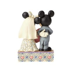 Mickey e Minnie Casamento Disney 247x247 - Casamento Mickey & Minnie Disney Traditions Jim Shore