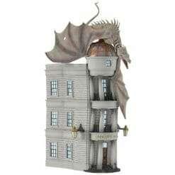 Miniatura Harry Potter Banco de Gringotes 247x247 - Banco de Gringotes Miniatura Oficial Harry Potter