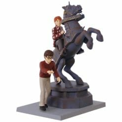 Desafio Final Xadrez Miniatura Oficial Harry Potter
