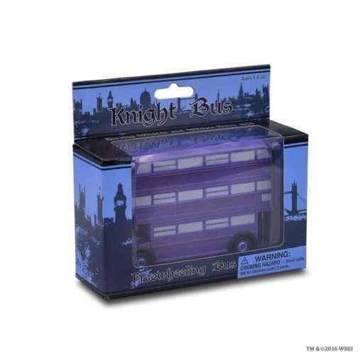 Miniatura Nôitibus Harry Potter Oficial