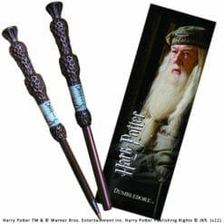 Caneta Varinha Dumbledore Oficial