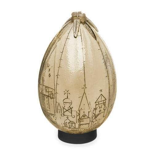 Ovo de Ouro Harry Potter Replica Oficial Noble Collection6 NN7267 510x510 - Ovo de Ouro Harry Potter Réplica Oficial