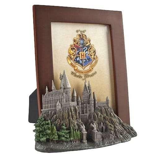 Porta Retrato Castelo de Hogwarts Oficial Universal Studios 510x510 - Porta Retrato Castelo de Hogwarts Oficial