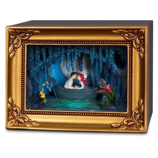 Quadro Ariel Passeio de Barco Disney Gallery of Light 510x510 - Quadro Ariel Passeio de Barco Disney Gallery of Light