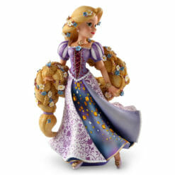 RAPUNZEL ENROLADOS COUTURE DE FORCE DISNEY SHOWCASE BY ENESCO 247x247 - Rapunzel Couture de Force Disney Enesco