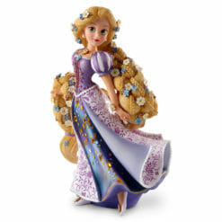 RAPUNZEL ENROLADOS COUTURE DE FORCE DISNEY SHOWCASE BY ENESCO2 247x247 - Rapunzel Couture de Force Disney Enesco