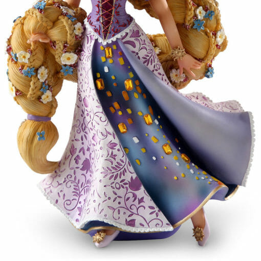 Rapunzel Couture de Force Disney Enesco
