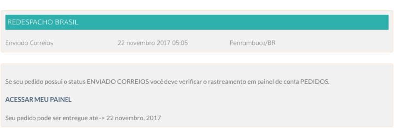 Rastreamento2 800x260 - Que Nem Banana de cara nova com a estreia do novo site.