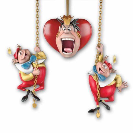 Relógio Cuco Disney Alice no País das Maravilhas