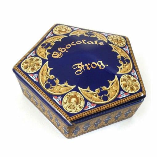 Sapo de chocolate de ceramica universal studios2 510x510 - Caixa Cerâmica Sapo de Chocolate Oficial Harry Potter