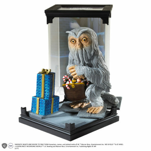 Seminviso Noble Collection NN5253 c 510x510 - Seminviso Animais Fantásticos #04
