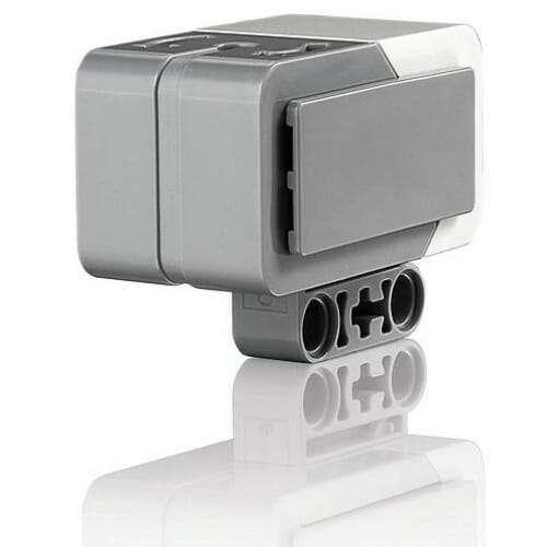 Sensor GiroscOpico LEGO EV3 45505 - Sensor Giroscópico 45505 Robótica Lego EV3