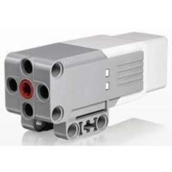 Servo Motor Medio Lego Mindstorms EV3 45503 247x247 - Servo Motor Médio 45503 Robótica Lego EV3