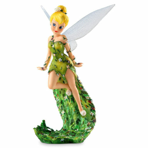 TINKER BELL SININHO COUTURE DE FORCE DISNEY SHOWCASE BY ENESCO 510x510 - Tinker Bell Couture de Force Disney Enesco