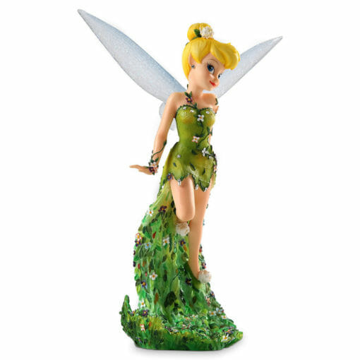 TINKER BELL SININHO COUTURE DE FORCE DISNEY SHOWCASE BY ENESCO2 510x510 - Tinker Bell Couture de Force Disney Enesco