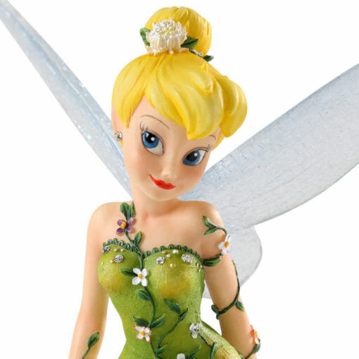 TINKER BELL SININHO COUTURE DE FORCE DISNEY SHOWCASE BY ENESCO3 510x510 - Tinker Bell Couture de Force Disney Enesco