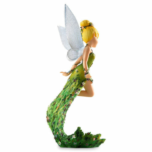 TINKER BELL SININHO COUTURE DE FORCE DISNEY SHOWCASE BY ENESCO5 510x510 - Tinker Bell Couture de Force Disney Enesco