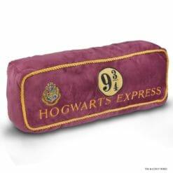 Travesseiro Expresso de Hogwarts Harry Potter Oficial