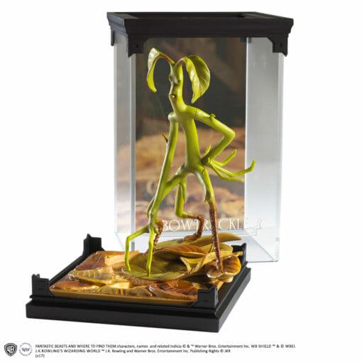 Tronquilho Noble Collection NN5250 510x510 - Tronquilho Animais Fantásticos #02