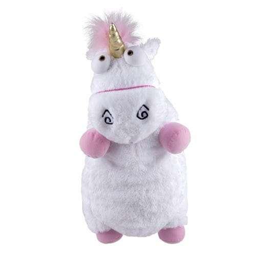 Unicorneo Agnes Pelucia Meu Malvado Favorito - Unicórnio Agnes Pelúcia Meu Malvado Favorito