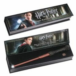 Varinha Harry Potter Illuminating Led