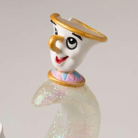 bela e a fera edicao limitada8 - Escultura Disney Bela um conto de encantamento