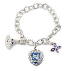 bracelete lumos noble collection corvinal 247x247 - Bacelete Corvinal com Pingentes Harry Potter Lumos