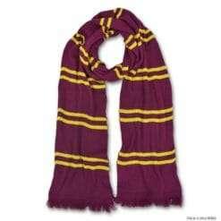 Cachecol Grifinória Oficial Harry Potter