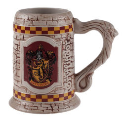 caneca hp 247x247 - Caneca Brasão Grifinória Harry Potter Oficial