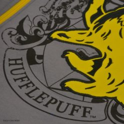 Moletom Mascote Lufa-Lufa Harry Potter Oficial