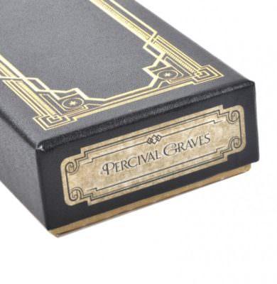 detalhe caixa 780x800 390x400 - Dúvidas frequentes sobre varinhas Noble Collection
