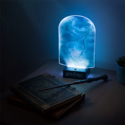 jvlr hp patronus light inuse 247x247 - Luminária Expecto Patrono Harry Potter