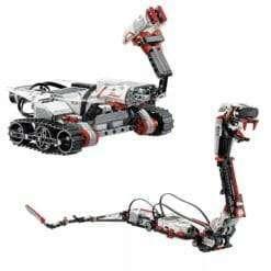 lego mindstorms ev3 31313 robot 247x247 - Kit Robótica Lego Mindstorms EV3 31313