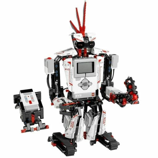 Kit Robótica Lego Mindstorms EV3 31313