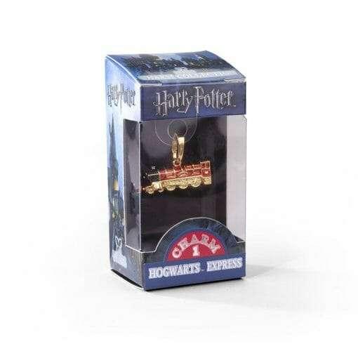 Pingente Expresso de Hogwarts Harry Potter Lumos #1